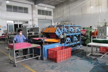 Qingdao Hongde Industry Co., Ltd