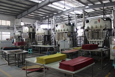 Qingdao Hongde Industry Co., Ltd - QINGDAO HONGDE NEW MATERIAL